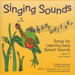 Singing Sounds