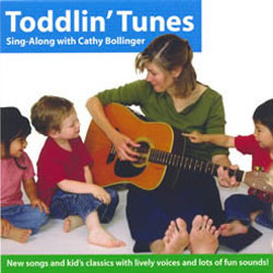 Toddlin' Tunes
